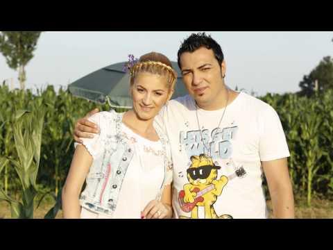 Asu & Claudia - Zile cu soare ( Official Audio 2015 )