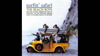 Ten Little Indians - The Beach Boys