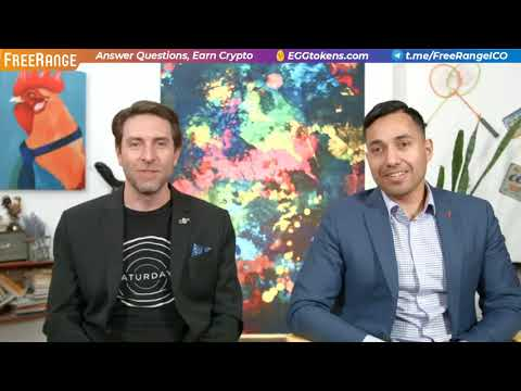 Lets talk about the Albuquerque crypto scene with Chris from CoinStructive