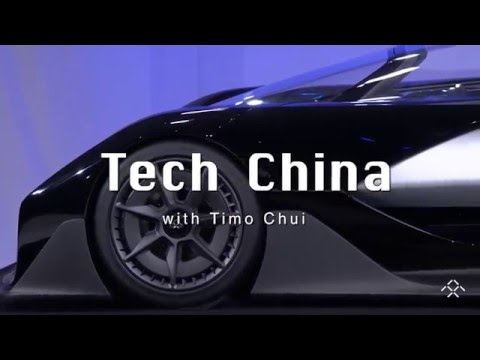Tech China Episode #5