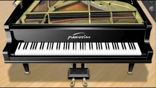 Video Linus and Lucy Charlie Brown Piano Solo + Free Sheet Music | Christmas Piano Music download MP3, 3GP, MP4, WEBM, AVI, FLV Agustus 2018