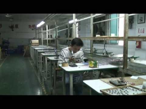 Krisis kredit di Tiongkok