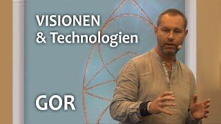 GOR Rassadin über Visionen und Technologien