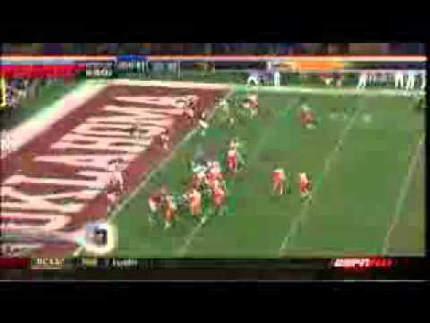 Boise State Fiesta Bowl ESPN Top 10 Plays