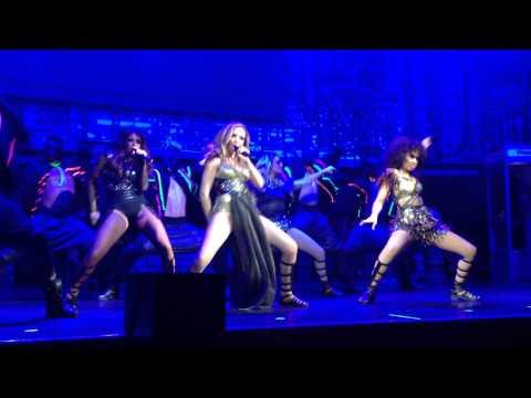 Little Mix - Dark Horse Cover - Live from Edinburgh