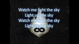 Thousand Foot Krutch - Light Up The Sky with Lyrics