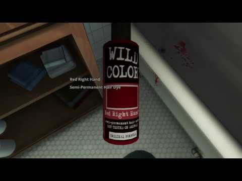 Gone Home: All 24 Journals