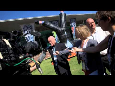 MUA and ITF unite against Chevron
