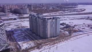видео ЖК «Капитан Немо» в Санкт-Петербурге