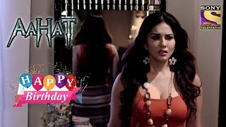 Sunny In A Haunted House | Celebrity Birthday Special | Sunny Leone