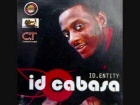 I.d Cabasa-Under Rated Ft Kayefi, Monimo & Eva