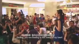 【101音樂快閃_美麗台灣】101合唱快閃影片瘋傳 幕後推手分享