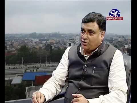 STV CHAT with Anil Kumar Rungata