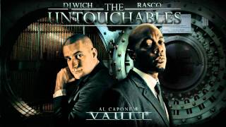 DJ Wich & Rasco are The Untouchables - We Roll Hard