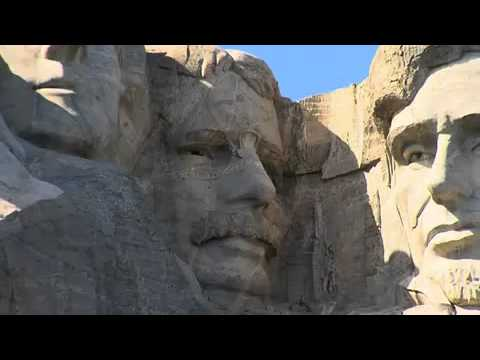 Tour of Mount Rushmore National Memorial