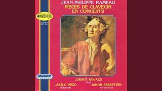 Gambar cover Premier Concert: La Livri Rondeau gracieux