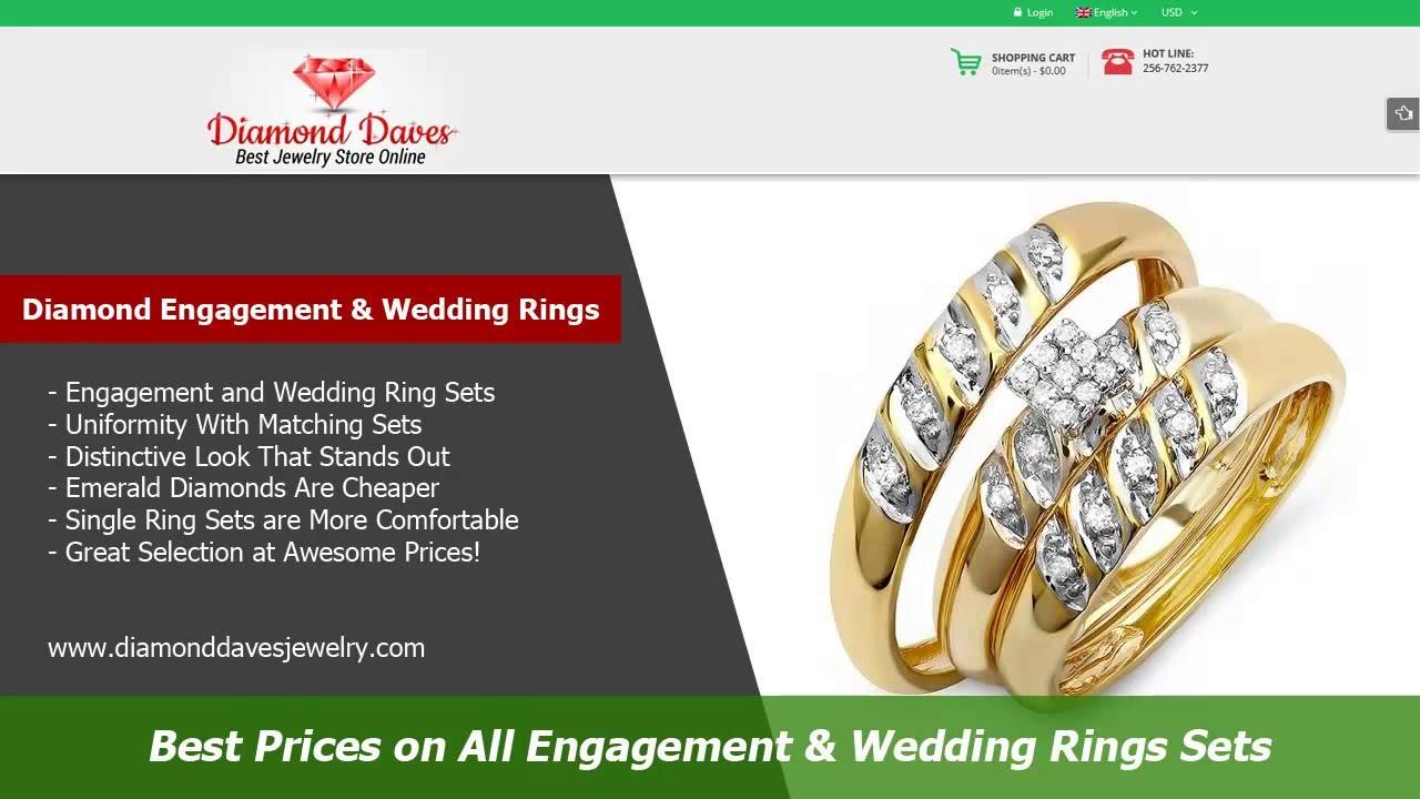 buy wedding ring sets online buy wedding rings Buy wedding ring sets online Buy Engagement And Wedding Diamond Ring Sets Online Diamond Daves