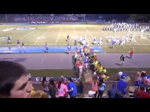 West Caldwell high school football