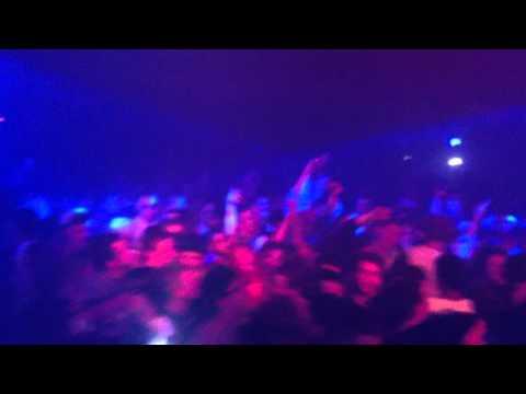 Chase & Status - Hitz (Ft. Tinie Tempah) (Delta Heavy Remix) Live @ RAM 11/6/2011