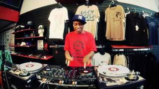DJ Dummy @ Vital with TRAKTOR SCRATCH & KONTROL S4
