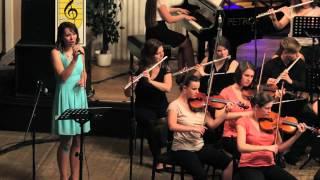 vuclip TREMOLO - SKYFALL (Adelle Adkins) Petra Valešová