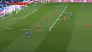 Video Gol Pertandingan Deportivo Alaves vs Getafe
