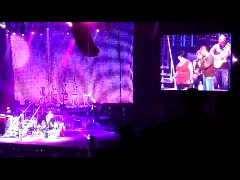 Aventura @ Bojangles Coliseum Charlotte 2010 Part1