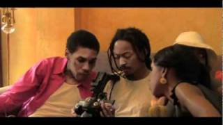 B.M Beyond The Scenes: Vybz Kartel & Gaza Slim - One Man_Moving On - APR 2011 - U.T.G