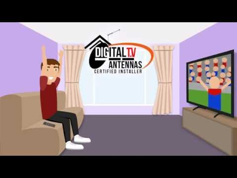 TV Antenna Installations Melbourne