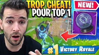 'NEW' 🔥 THE POCKET FAULT IS TOO CHEAT, HE HAD NO CHANCE! TOP 1 Easy Fortnite