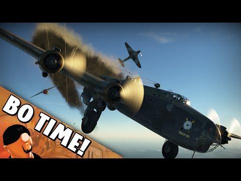 War Thunder - When It All Falls Apart