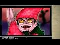 SpeedPaint | The Gnome | Powerpuff Girls | See me, Feel me, Gnomy
