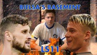 Berardi red card rescinded, Klich vs Alioski & more! | LS11 Bielsa's Basement 1