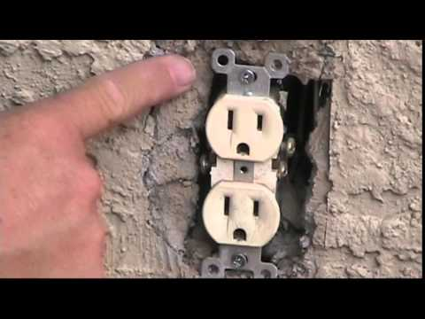 How to Install an In Use Weatherproof Receptacle Cover