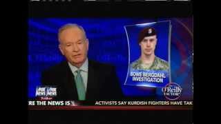 Bergdahl to be charged with desertion
