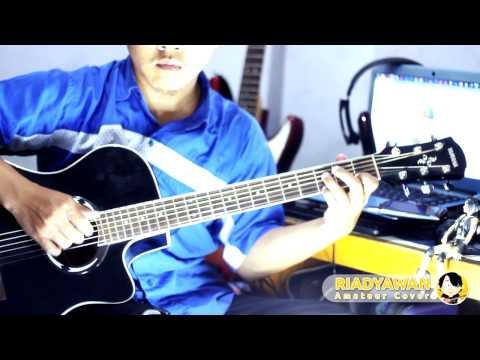 Kotak - Pelan Pelan Saja (Cover Gitar Akustik Riadyawan)