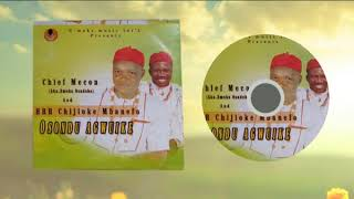 Chief Mecon  -  Osondu Agwuike  - 2018 Latest 9ja Highlife Music | Nigerian African Songs????