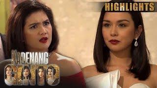 Download Romina, ipinatikim ang kanyang ganti kay Daniela | Kadenang Ginto (With Eng Subs) Mp3 and Videos