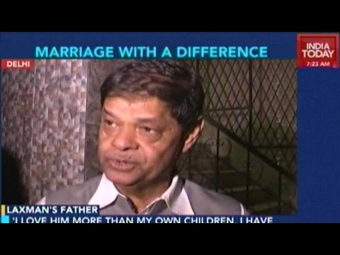 Delhi: Muslim Family Raises Hindu Orphan As One Of Their Own
