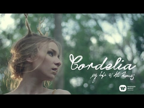 Cordelia - My Life as Ali Thomas 【OFFICIAL MUSIC VIDEO】