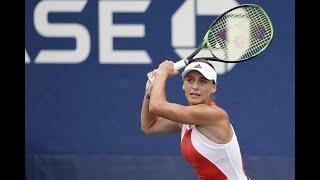 Ana Bogdan vs. Harriet Dart | US Open 2019 R1 Highlights