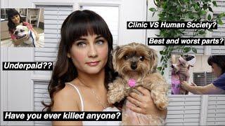 Vet Tech Q&A | Veterinary Technician