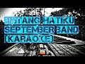 Bintang Hatiku Karaoke-September Band