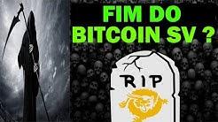 O que é BitcoinSV? Análise BSV Como Funciona BSV Para que Serve?