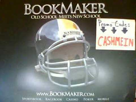 BOOKMAKER SPORTSBOOK & CASINO