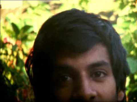Substitute film de Vikash Dhorasoo durant la coupe du monde 2006