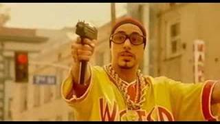 Ali G In Da House - Intro