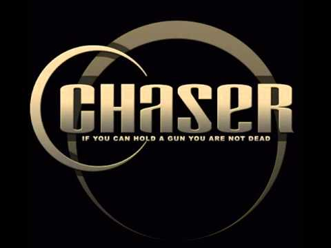 09 - Chaser game soundtrack - Little Tokio (Entrance)