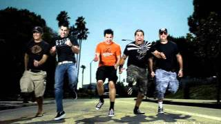 Zebrahead - Freak Gasoline Fight Accident