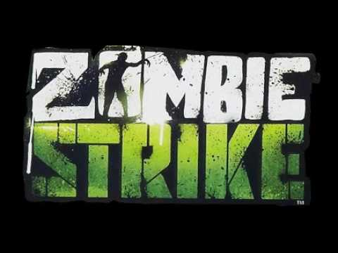 Nerf zombie strike theme song